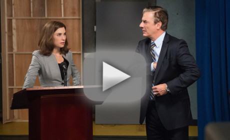 The Good Wife Season 6 Episode 11 Recap: Case Dismissed!