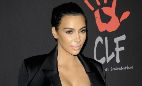 Internet Users Bing & Decide: They Heart Kim Kardashian!