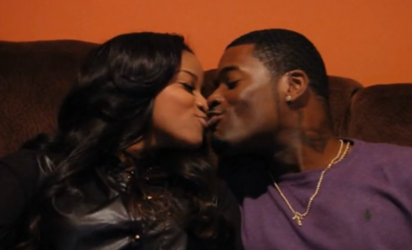 Toya and Memphitz Wright: Separated!