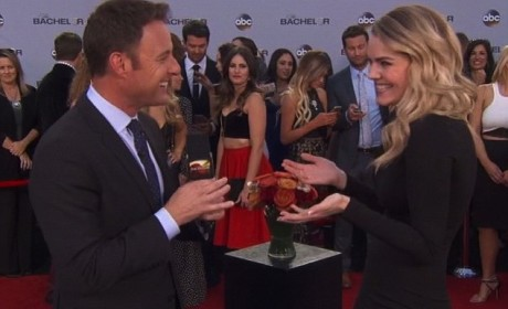 "Nikki Ferrell: Juan Pablo Galavis Made Me ""7th Priority"""