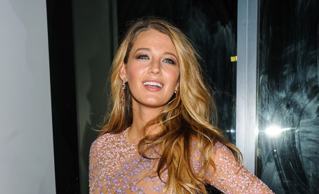 Blake Lively & Ryan Reynolds' Baby Name Revealed: Did They Pick a Weird One?