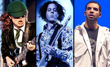 Coachella 2015: Full Lineup Revealed!