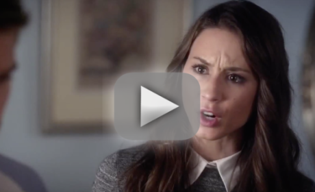 Pretty Little Liars Season 5 Episode 14 Recap: Who Got Arrested?