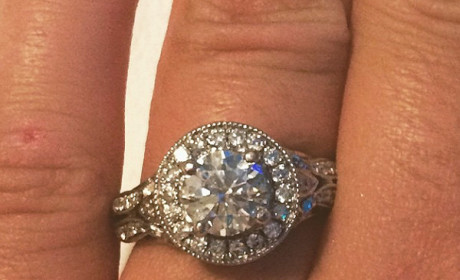 Jenelle Evans Engaged: Ring!