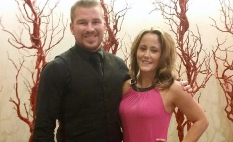 Jenelle Evans: ENGAGED to Nathan Griffith!