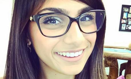 Mia khalifa ranked 1 porn actress online receives annihilation