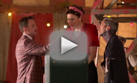 American Horror Story Season 4 Episode 11 Recap: Magical Mayhem