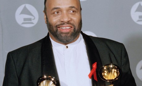 Andrae Crouch Photo