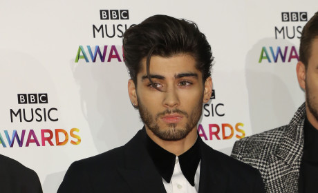 Zayn Malik Nude Photos Leak: Are They Real?