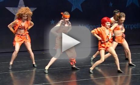 Dance Moms Season 5 Season 2 Recap: You Got Served