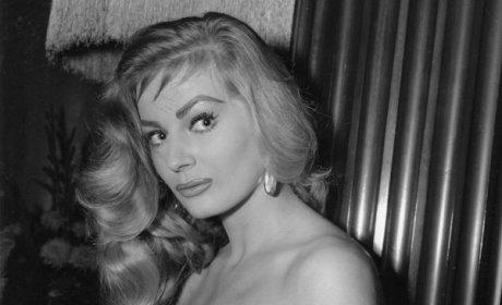 Anita Ekberg Dies: La Dolce Vita Actress Was 83