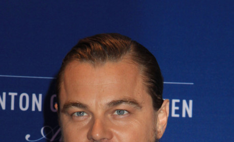 Rihanna and Leonardo DiCaprio: Hooking Up?!
