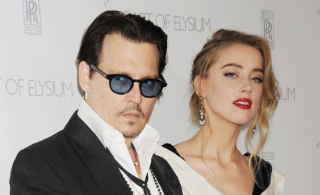 Johnny Depp and Amber Heard: Still Together and Going Strong!
