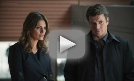 Castle Season 7 Episode 11 Recap: A Private Practice