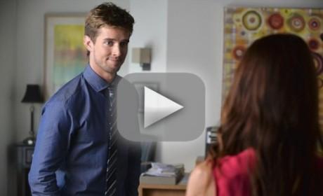 Pretty Little Liars Season 5 Episode 15 Recap: Stabbed in the Back(yard)