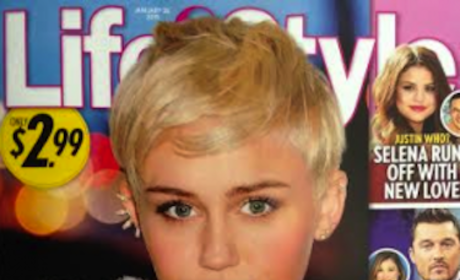 Miley Cyrus: Pregnant, Dumped By Patrick Schwarzenegger?
