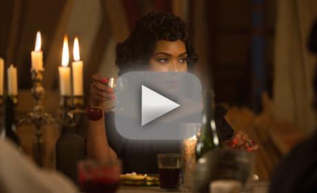 American Horror Story Season 4 Episode 12 Recap: A Real Show Stopper
