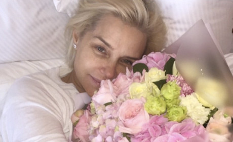 Yolanda Foster on Lyme Disease Diagnosis: I Can't Read or Write