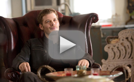 The Originals Season 2 Episode 10 Recap: No Escape