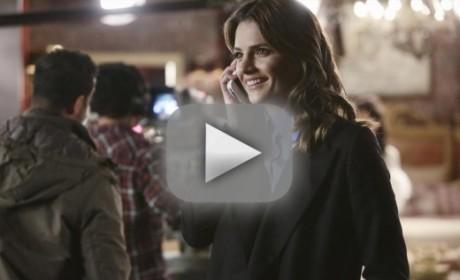 Castle Season 7 Episode 12 Recap: Private Eye, Eye, Eye