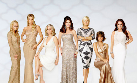 The Real Housewives of Beverly Hills Season 5 Cast