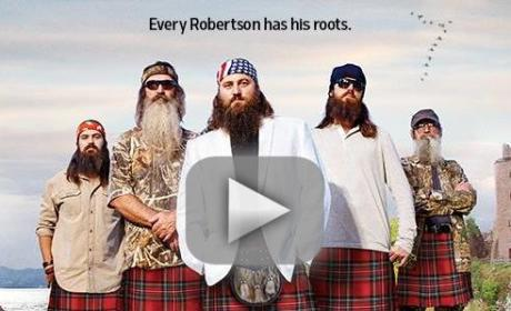 Duck Dynasty Season 7 Episode 7 Recap: Coop, There It Is!