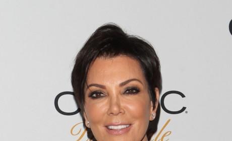 Kris Jenner: Face Lift Photo