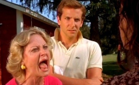 Bradley Cooper: Wet Hot American Summer