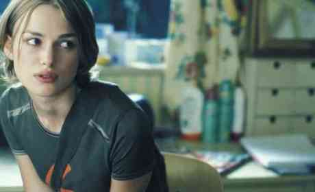 Keira Knightley: Bend It Like Beckham