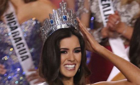 Miss Universe 2015: And the Winner Is....