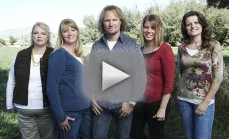 Sister Wives Season 5 Episode 15 Recap: The Other (Other, Other, Other, OTHER) Woman