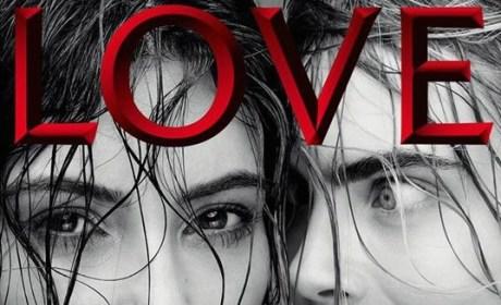 Kim Kardashian and Cara Delevigne Love Cover: Unveiled!