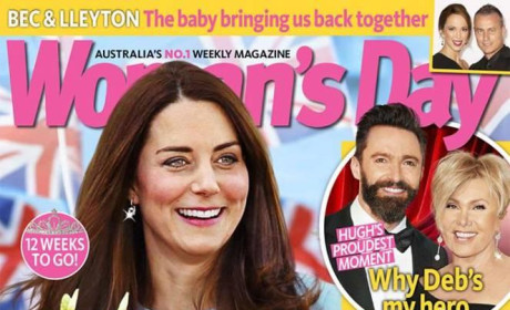 Kate Middleton Photoshopped For Australian Magazine Cover: WHY?!