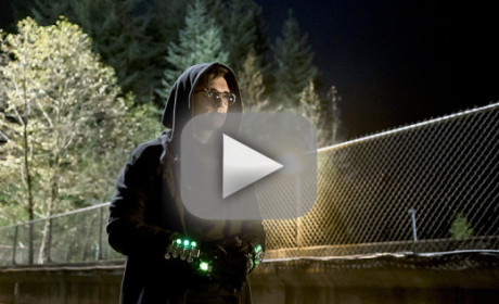 The Flash Season 1 Episode 11 Recap: A Secret Spilled