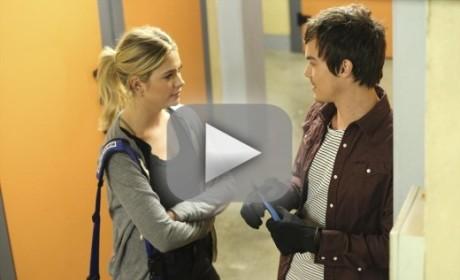 Pretty Little Liars Season 5 Episode 17 Recap: Freezer Burned
