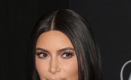 Kim Kardashian Weighs in on DeflateGate