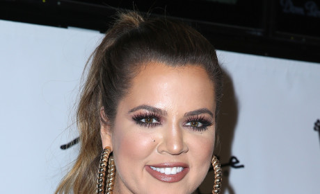 Kim Kardashian to Khloe: Stop Beefing With Amber Rose! She Knows Too Much About Kanye!