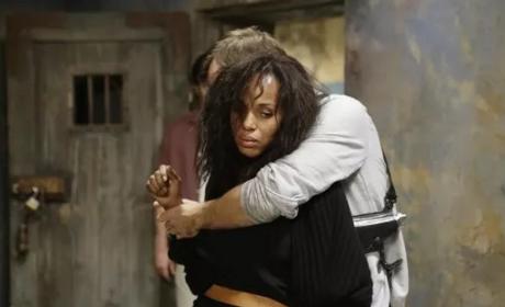 Scandal Season 4 Episode 10 Recap: Where is Olivia?!?