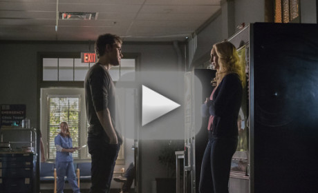 The Vampire Diaries Season 6 Episode 12 Recap: And the Winner Is...