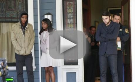 How to Get Away with Murder Season 1 Episode 10 Recap: Trust Issues