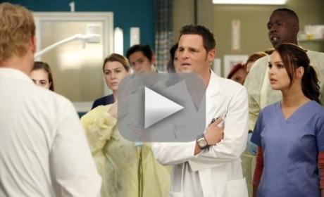 Grey's Anatomy Season 11 Episode 9 Recap: DC Ya, Derek?