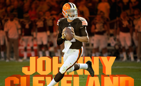 "Johnny Manziel Enters Rehab, Seeks to ""Improve"" Himself"