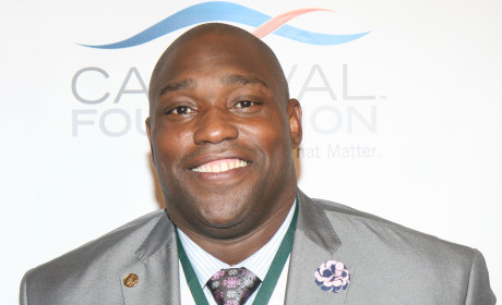 Warren Sapp: Arrested for Assault, Soliciting a Prostitute