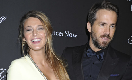 Ryan Reynolds Compares Sleep to Porn, Gushes Over Fatherhood