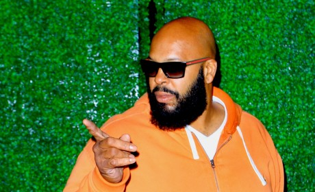 Suge Knight: Rushed to Hospital After Pleading Not Guilty