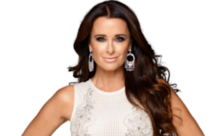 Kyle Richards Promo Photo