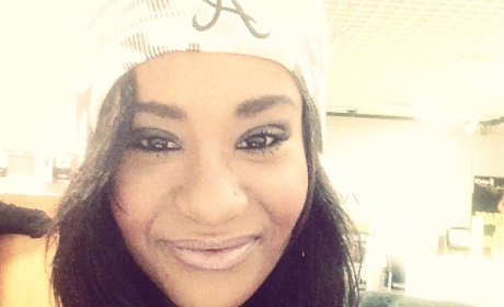Bobbi Kristina Brown to Be Taken Off Life Support on Anniversary of Whitney Houston's Death?