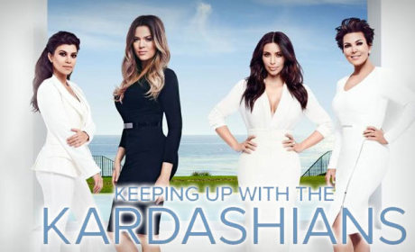Keeping Up With the Kardashians Renewed For 4 More Seasons: Kim and Kompany Are Making HOW MUCH?!
