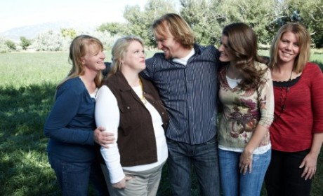Kody Brown: Polygamy Makes Me a Better Person!