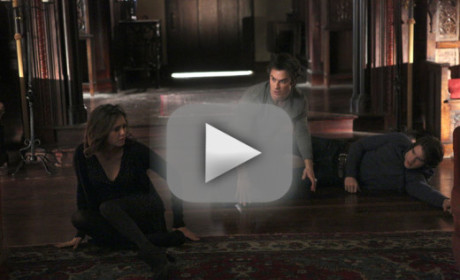 The Vampire Diaries Season 6 Episode 13 Recap: Liv and Let Kai